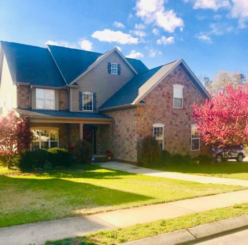 9698 Chaucer Ter, Ooltewah, TN 37363 (MLS #1292245) :: Keller Williams Realty | Barry and Diane Evans - The Evans Group