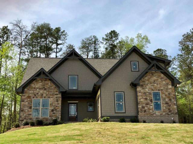 3443 Hawks Creek Dr # 38, Apison, TN 37302 (MLS #1293855) :: Keller Williams Realty | Barry and Diane Evans - The Evans Group