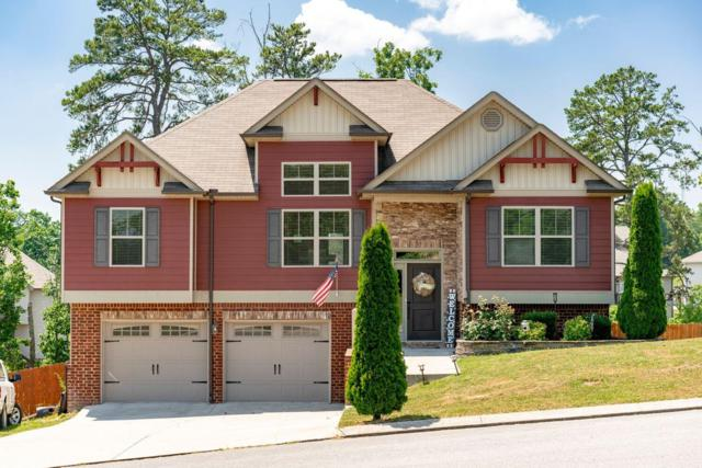 6409 Winlerkorn Ln, Ooltewah, TN 37363 (MLS #1300801) :: The Edrington Team