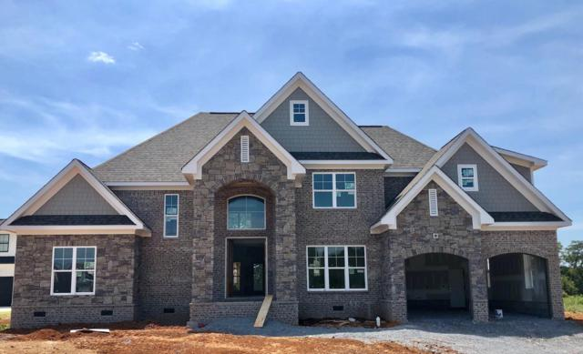10632 Brownspring Dr #96, Apison, TN 37302 (MLS #1302009) :: Keller Williams Realty | Barry and Diane Evans - The Evans Group