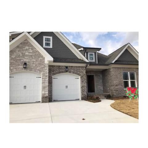 5206 Abigail Ln #18, Chattanooga, TN 37416 (MLS #1302709) :: The Mark Hite Team