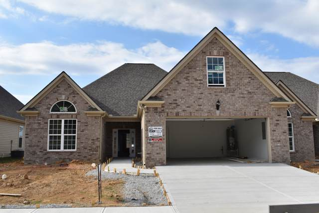 7157 Potomac River Dr Lot# 582, Hixson, TN 37343 (MLS #1302724) :: Keller Williams Realty | Barry and Diane Evans - The Evans Group