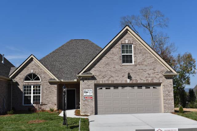 7165 Potomac River Dr Lot# 580, Hixson, TN 37343 (MLS #1302725) :: The Edrington Team