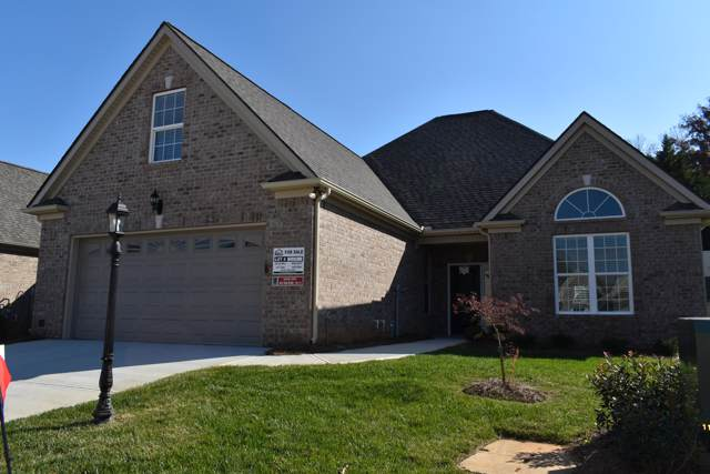 7148 Potomac River Dr Lot# 564, Hixson, TN 37343 (MLS #1302726) :: The Edrington Team
