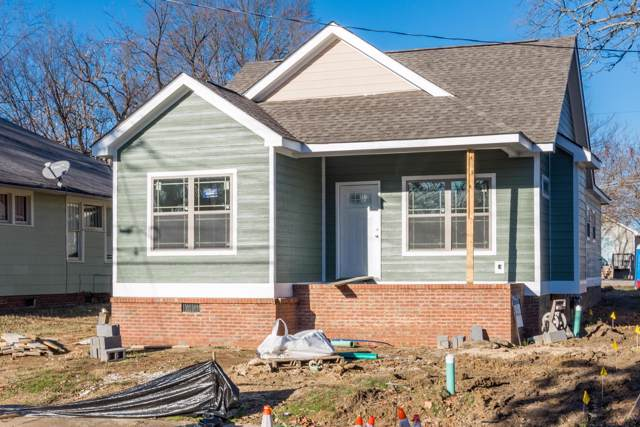 2315 Union Ave, Chattanooga, TN 37404 (MLS #1307738) :: The Edrington Team