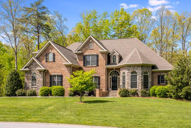 3349 Cloudcrest Tr, Signal Mountain, TN 37377 (MLS #1314734) :: The Mark Hite Team