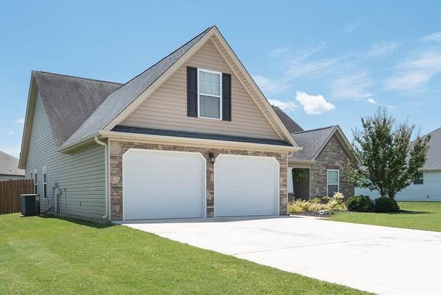 157 Sunrise Dr, Rossville, GA 30741 (MLS #1319376) :: Chattanooga Property Shop