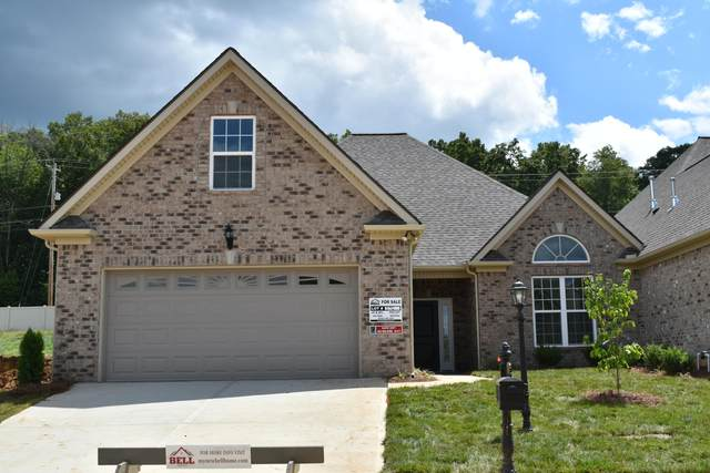 7168 Potomac River Dr Lot# 570, Hixson, TN 37343 (MLS #1319439) :: The Edrington Team