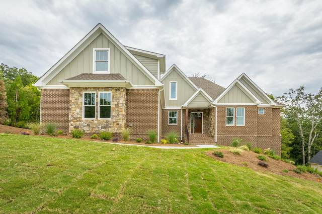6512 Shelter Cove Dr #3, Hixson, TN 37343 (MLS #1320084) :: Smith Property Partners