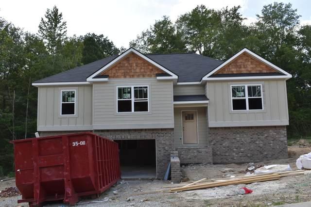 9339 Fremont Way Lot No. 284, Hixson, TN 37343 (MLS #1321074) :: Smith Property Partners