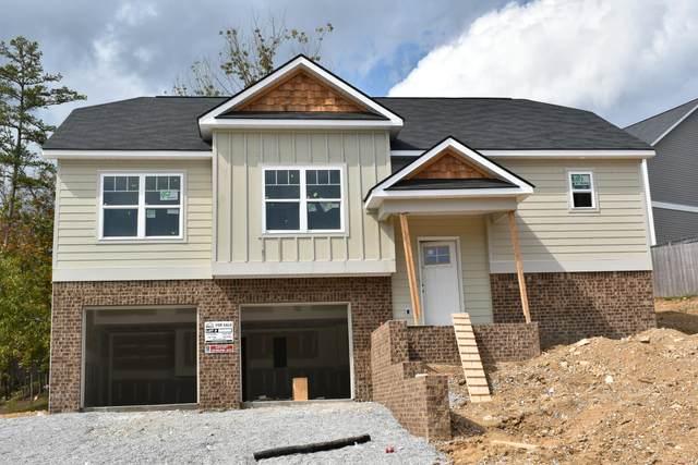 618 Hatch Tr Lot No. 76, Soddy Daisy, TN 37379 (MLS #1321763) :: Chattanooga Property Shop