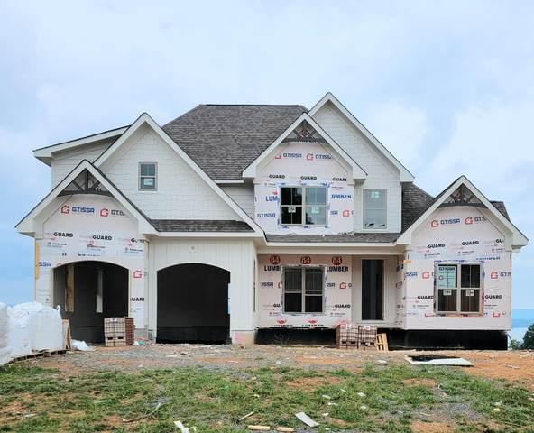 6379 Stoney River Dr #86, Harrison, TN 37341 (MLS #1330370) :: Smith Property Partners
