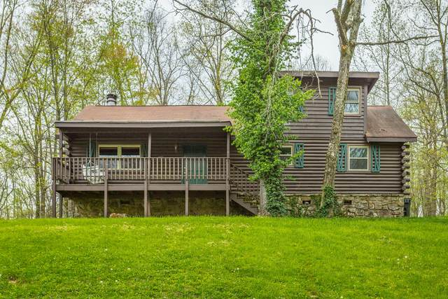 722 Lancaster Dr, Signal Mountain, TN 37377 (MLS #1332658) :: Austin Sizemore Team