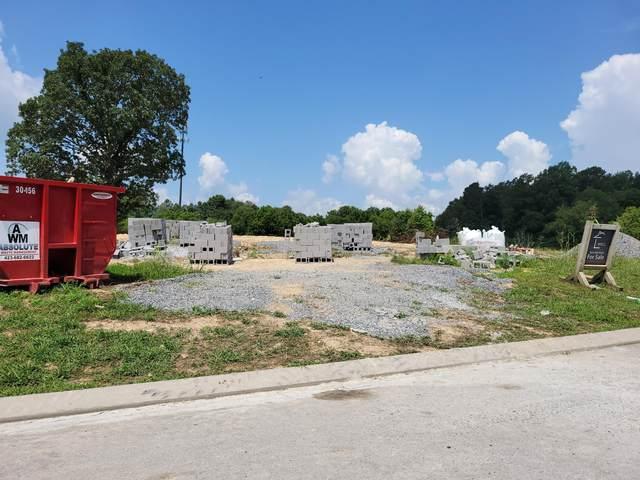 8696 Woodbury Acre Ct #32, Harrison, TN 37341 (MLS #1335267) :: Elizabeth Moyer Homes and Design/Keller Williams Realty