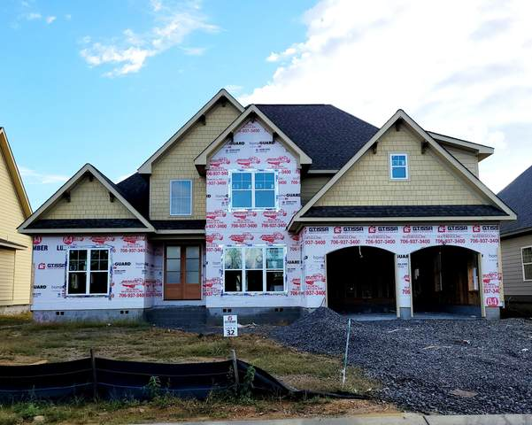 8882 Grey Reed Dr #32, Ooltewah, TN 37363 (MLS #1341433) :: The Weathers Team