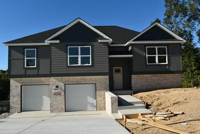 8143 Ashby Gap Way Lot No. 227, Hixson, TN 37343 (MLS #1342099) :: Elizabeth Moyer Homes and Design/Keller Williams Realty