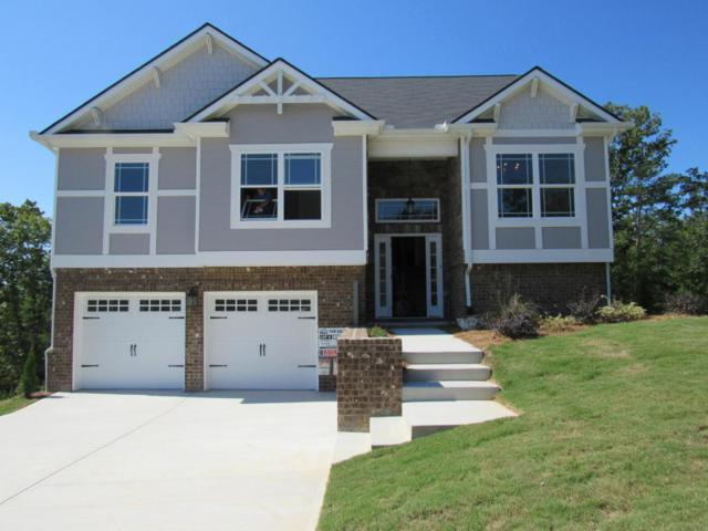 1050 Longo Dr #69, Soddy Daisy, TN 37379 (MLS #1264933) :: Chattanooga Property Shop