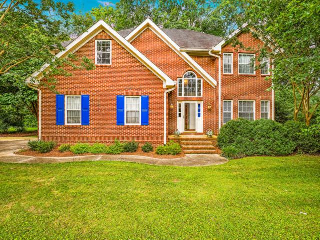 3024 Prestons Station Dr, Hixson, TN 37343 (MLS #1266596) :: The Robinson Team