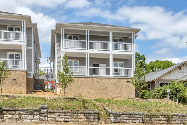 2005 Mccallie Ave, Chattanooga, TN 37404 (MLS #1272939) :: Keller Williams Realty | Barry and Diane Evans - The Evans Group