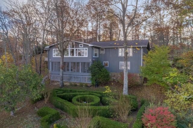 465 Brow Lake Rd, Lookout Mountain, GA 30750 (MLS #1273187) :: Chattanooga Property Shop