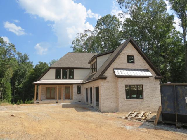 416 Canyon Springs Dr, Hixson, TN 37343 (MLS #1280320) :: Chattanooga Property Shop