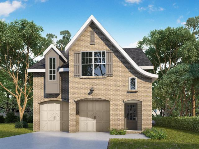 0 Carrington Way St 20 Blk 40, Chattanooga, TN 37405 (MLS #1280474) :: The Robinson Team