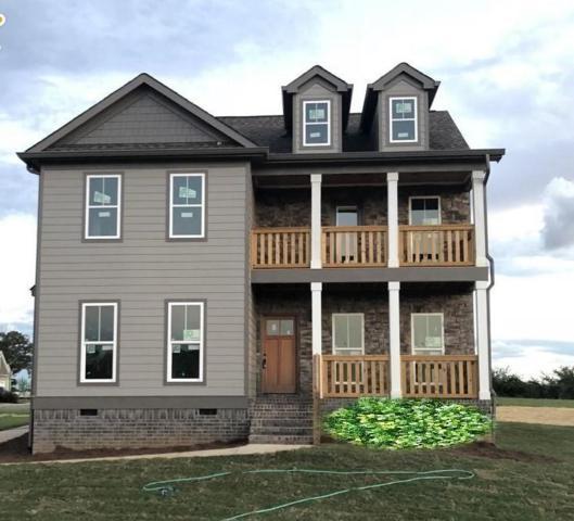 155 Fallen Leaf Dr #110, Chickamauga, GA 30707 (MLS #1283106) :: Chattanooga Property Shop