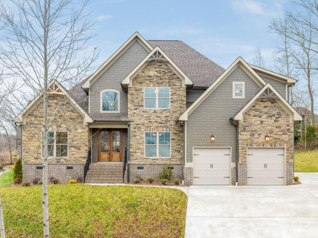 3045 Twisted Twig Ln #86, Apison, TN 37302 (MLS #1283107) :: The Robinson Team