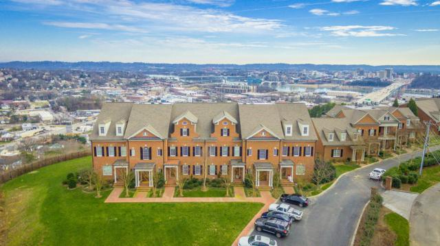 554 Whitehall Rd #114, Chattanooga, TN 37405 (MLS #1283998) :: Chattanooga Property Shop