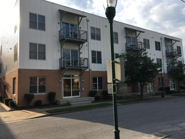 1609 Long St #204, Chattanooga, TN 37408 (MLS #1284483) :: The Mark Hite Team