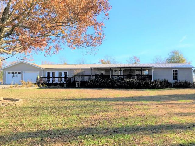 522 Airport Ave, Dunlap, TN 37327 (MLS #1289680) :: Keller Williams Realty | Barry and Diane Evans - The Evans Group