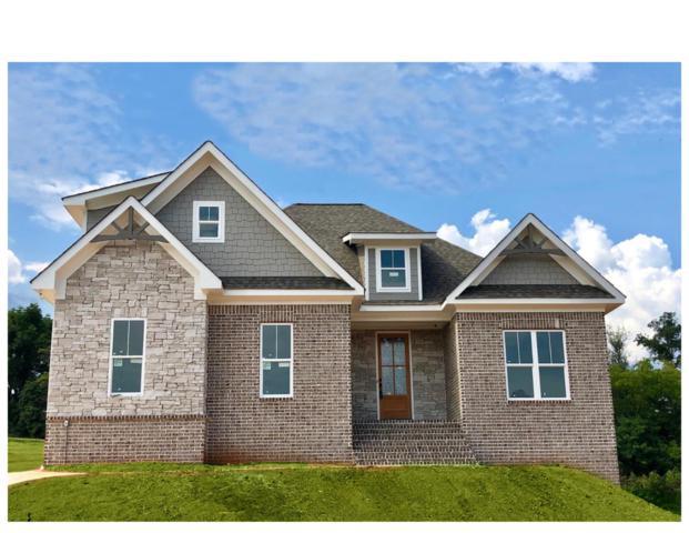 3338 Hawks Creek Dr #7, Apison, TN 37302 (MLS #1293858) :: Keller Williams Realty | Barry and Diane Evans - The Evans Group