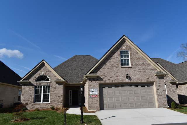 7157 Potomac River Dr Lot# 582, Hixson, TN 37343 (MLS #1302724) :: The Edrington Team
