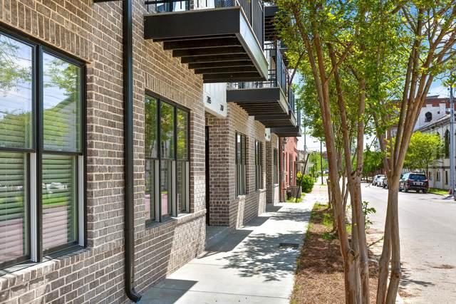 1570 Cowart St #5, Chattanooga, TN 37408 (MLS #1304452) :: Chattanooga Property Shop