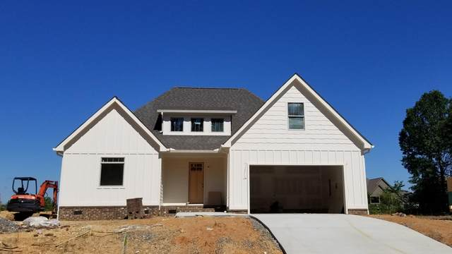 6323 Cashmere Ln, Harrison, TN 37341 (MLS #1313347) :: The Robinson Team