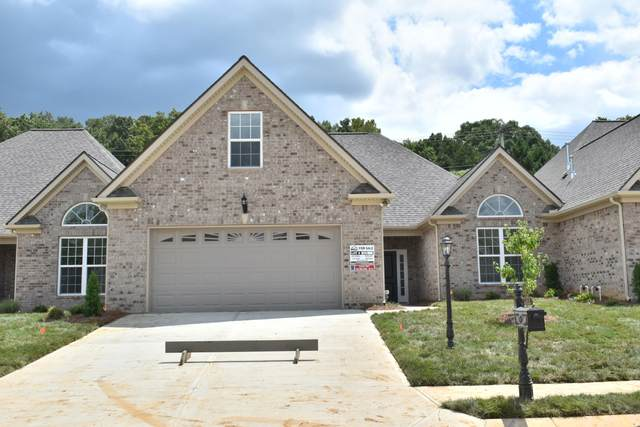 7162 Potomac River Dr Lot 568, Hixson, TN 37343 (MLS #1318360) :: The Edrington Team