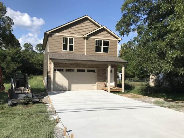 3511 Kellys Ferry Rd, Chattanooga, TN 37419 (MLS #1329677) :: Elizabeth Moyer Homes and Design/Keller Williams Realty