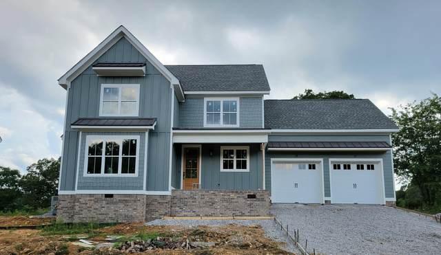 8704 Woodbury Acre Ct #31, Harrison, TN 37341 (MLS #1331916) :: The Hollis Group