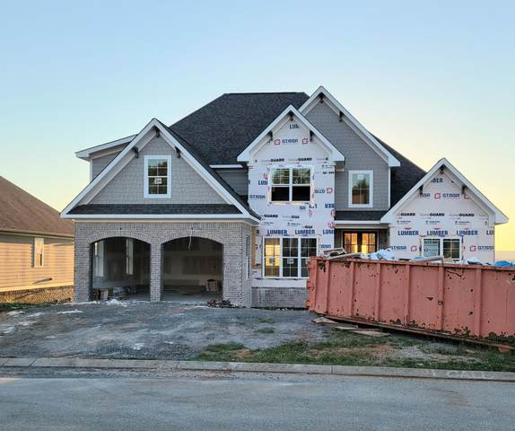 6355 Stoney River Dr #84, Harrison, TN 37341 (MLS #1333346) :: Smith Property Partners