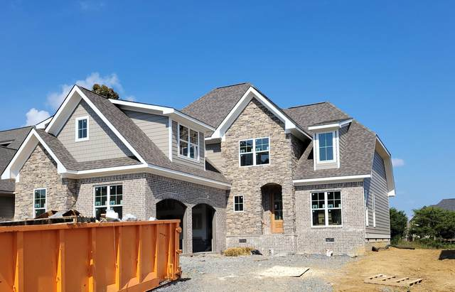 8941 Grey Reed Dr #3, Ooltewah, TN 37363 (MLS #1337904) :: The Weathers Team
