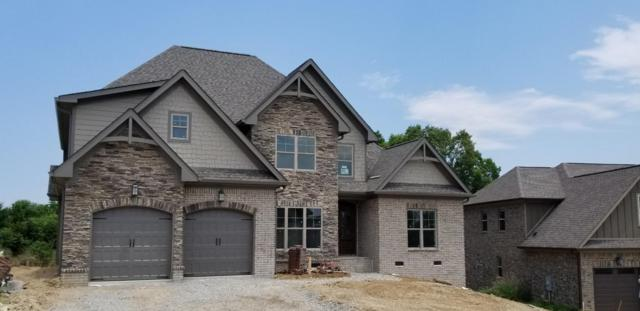 3152 Whistling Way #177, Ooltewah, TN 37363 (MLS #1290880) :: Grace Frank Group