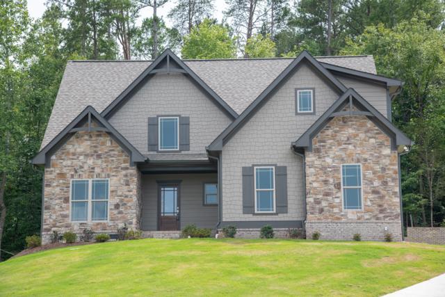 3443 Hawks Creek Dr # 38, Apison, TN 37302 (MLS #1293855) :: Grace Frank Group