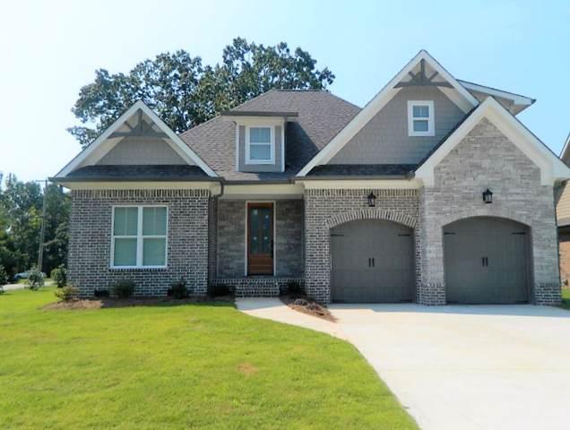 8242 Knottingwood Way #1, Chattanooga, TN 37421 (MLS #1294873) :: The Mark Hite Team