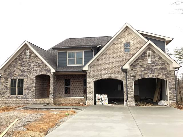 5946 Eaglemont Dr #17, Chattanooga, TN 37416 (MLS #1303049) :: Keller Williams Realty   Barry and Diane Evans - The Evans Group