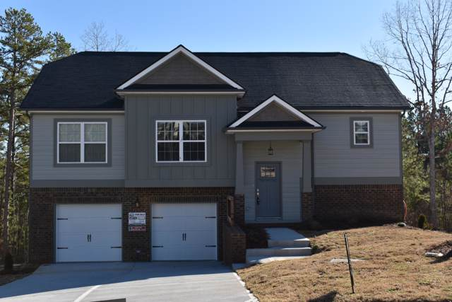 647 Hatch Tr Lot No. 51, Soddy Daisy, TN 37379 (MLS #1305432) :: Grace Frank Group