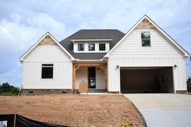 6323 Cashmere Ln, Harrison, TN 37341 (MLS #1313347) :: Chattanooga Property Shop