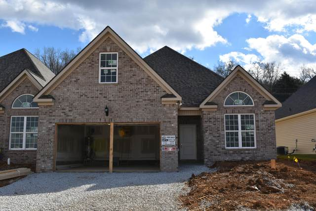 7172 Potomac River Dr Lot# 571, Hixson, TN 37343 (MLS #1325958) :: The Weathers Team