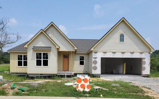 8628 Woodbury Acre Ct #40, Harrison, TN 37341 (MLS #1330386) :: Elizabeth Moyer Homes and Design/Keller Williams Realty