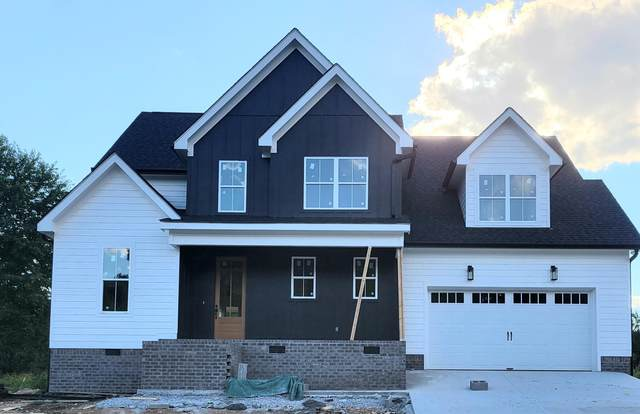 8710 Woodbury Acre Ct #30, Harrison, TN 37341 (MLS #1331917) :: The Hollis Group