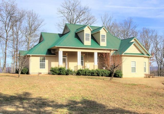 1899 Jackson Point Rd, Sewanee, TN 37375 (MLS #1257317) :: Chattanooga Property Shop